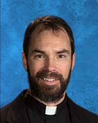 Father Patrick Fulton Headshot