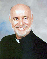 Father Alvin Sinasac Headshot