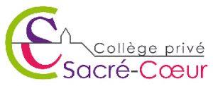 College Prive Sacre-Coeur Logo