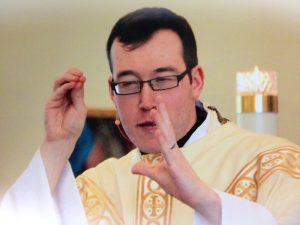 Father Glenn McDonald
