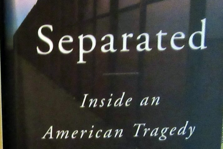 Cover of Separated: Inside an American Tragedy
